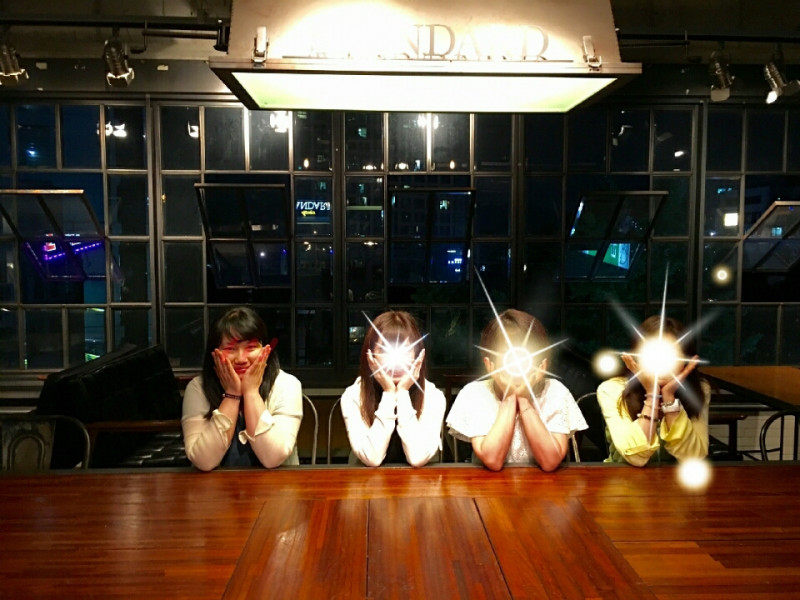 【2016年12月閉店】弘大☆東方神起、EXOが撮影で訪れた〈STANDARD identity〉に行ってきた。