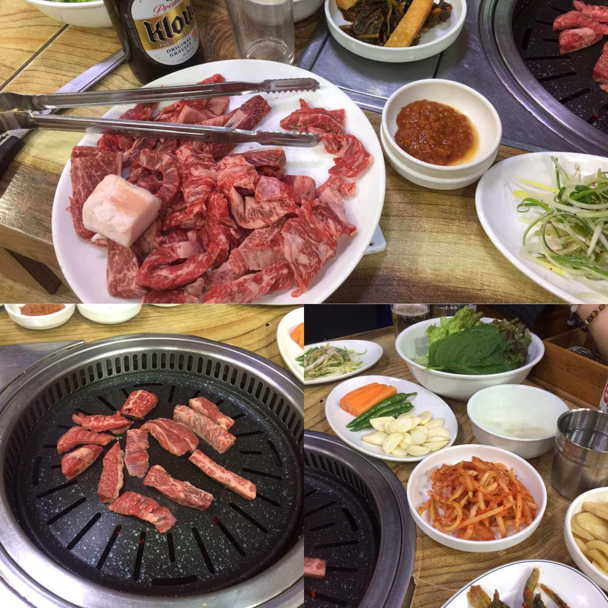 【ヲタ活】iKon(アイコン)ユニョンの実家の焼肉屋さんに、また行ってきた(笑)