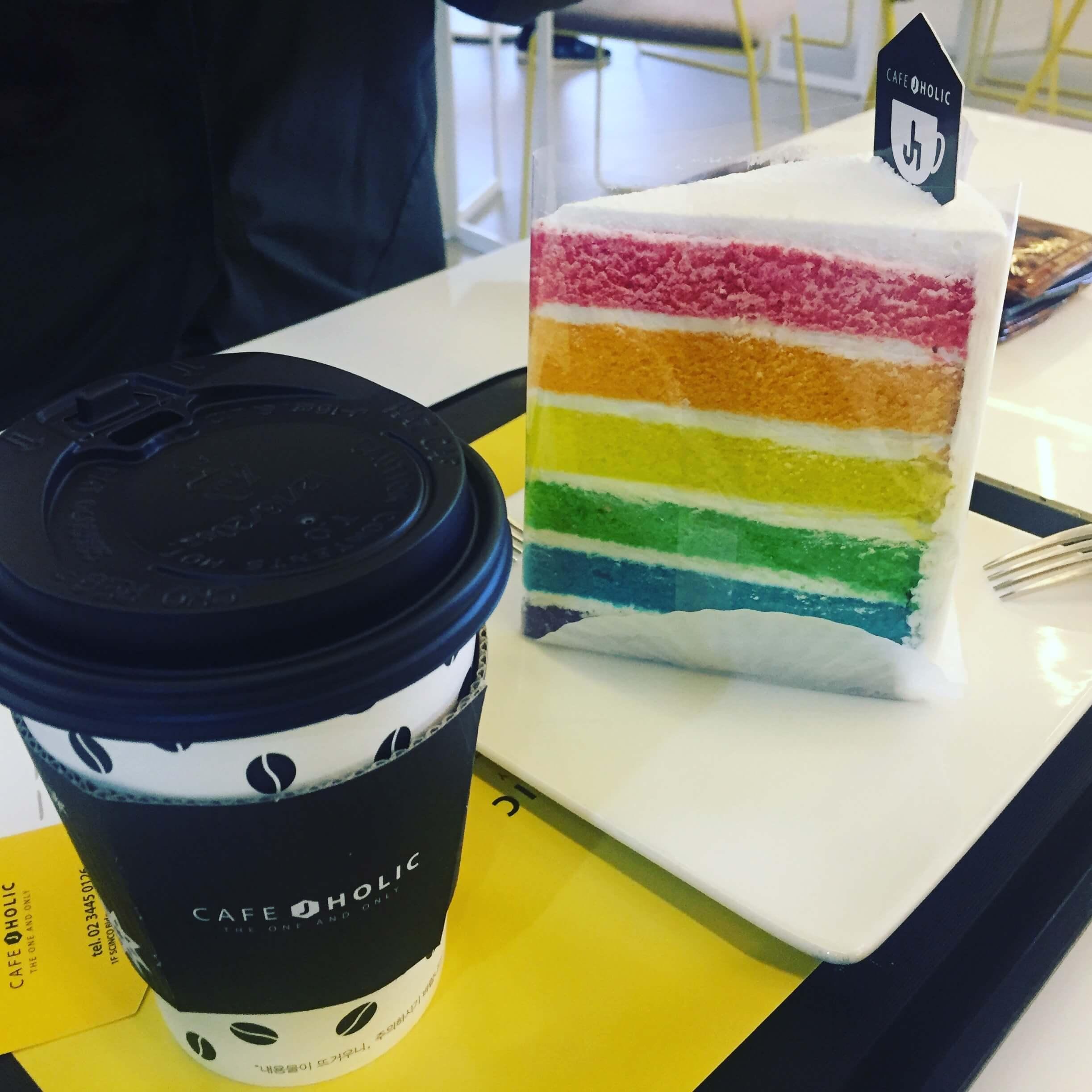 【ヲタ活】JYJジェジュンのカフェ・移転したJ-HOLICに行ってきた^^ カフェへの行き方動画付きです。