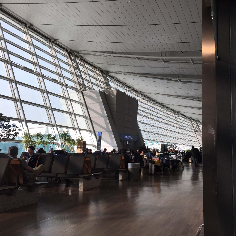 韓国から、アシアナ航空チケットの日時変更をしてみた。