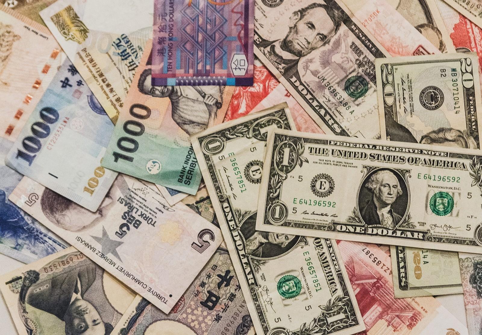 韓国旅行、おススメ両替所&余った外貨を電子マネー(楽天Edy・Amazonギフト券・WAON等)に交換できる サービスを紹介します。